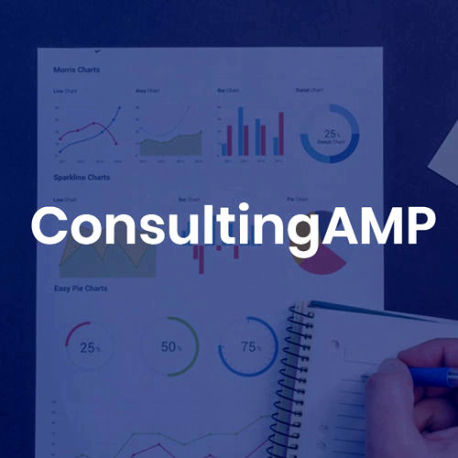 Mobirise ConsultingAMP