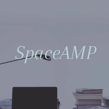 Mobirise SpaceAMP